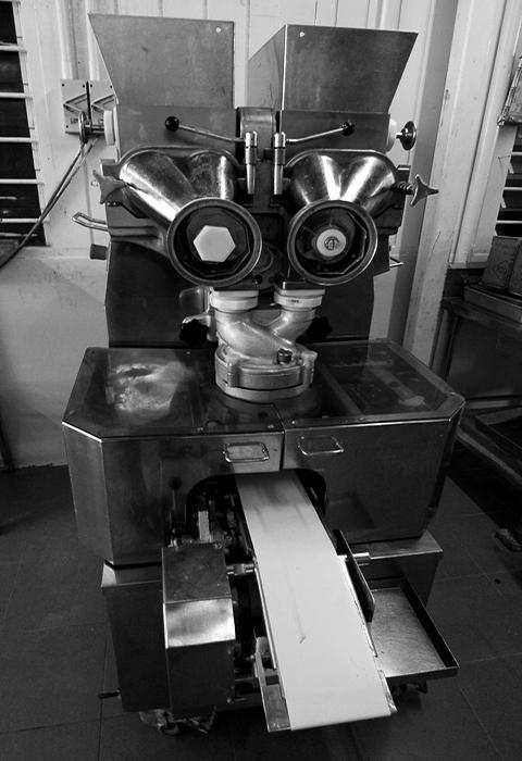 Rheon Machine